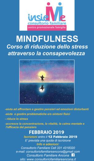 MINDFULNESS. Corso di riduzione dello stress attraverso la consapevolezza