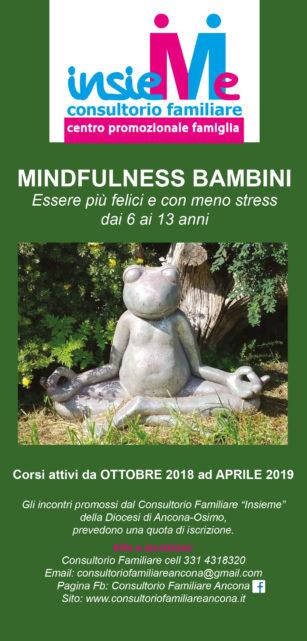 MINDFULNESS BAMBINI. Essere più felici e con meno stress dai 6 anni ai 13 anni
