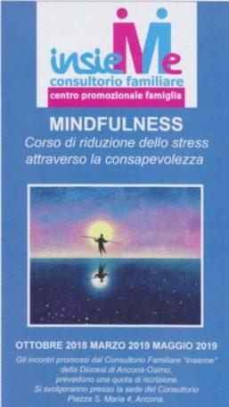 Mindfulness. Corso di riduzione dello stress attraverso la consapevolezza.